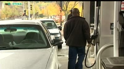 Commission considers gas tax increase