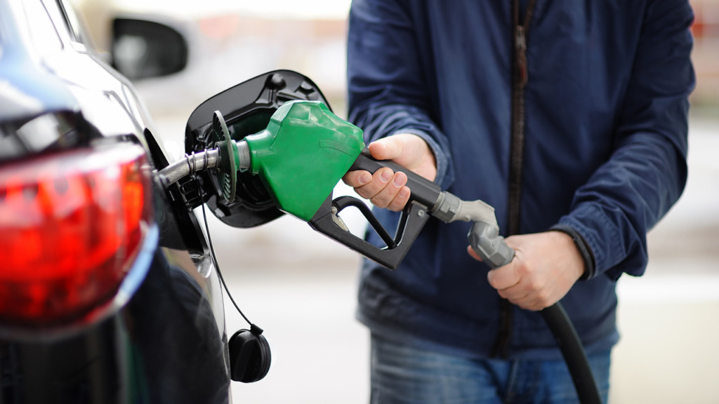 Gov. Evers' budget includes 8-cent gas tax