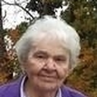 Gayle Olive Hickcox