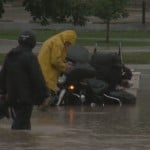 Flooding closes roads, causes evacuations in Green Bay
