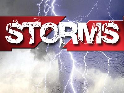 Storms cause damage in Lafayette County
