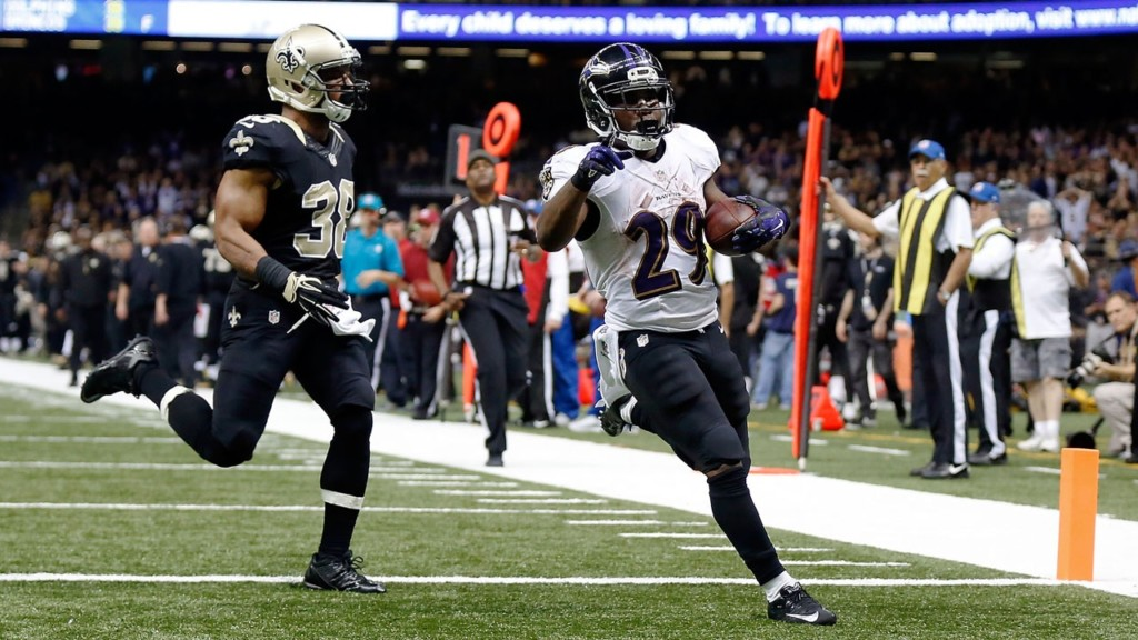 Lions sign Forsett to help short-handed backfield