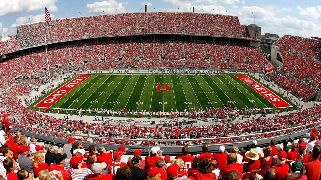 Ohio State will spend $42 million on to football stadium