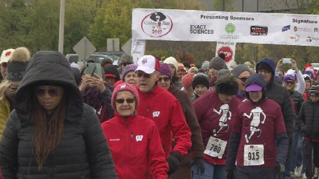 Gilda's Run supports local cancer patients and families