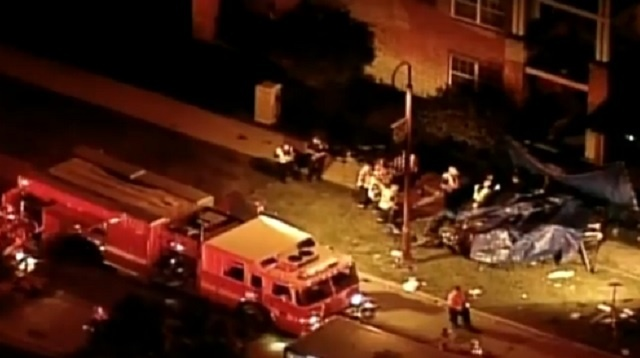 3 dead after crash in Milwaukee suburb