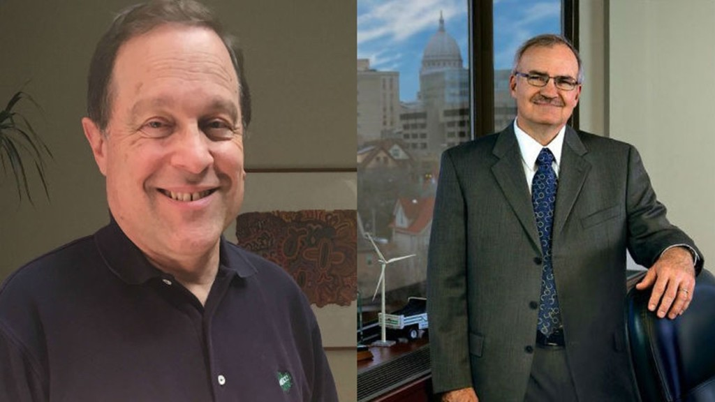 Changing of the guard: Reflections on retirements of 2 Madison legends
