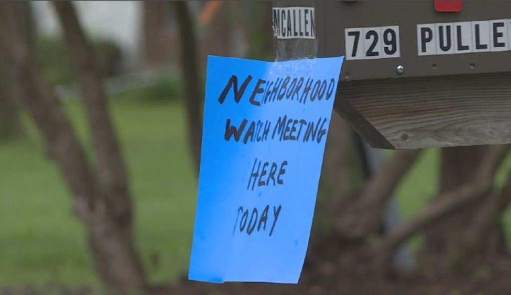 Neighborhood initiative aims to diminish crime on Madison's east side