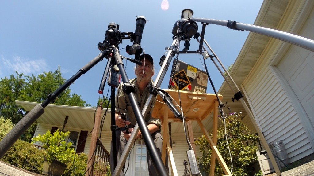 Photographer plans to capture eclipse he lost 38 years ago