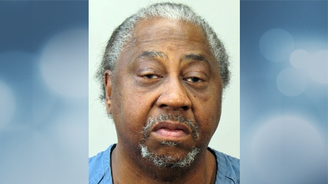 72-year-old suspected of taking 80-year-old's wallet