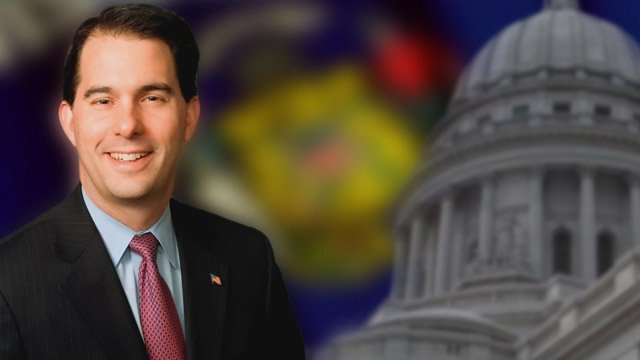 Walker sees no problem with panel's appointments