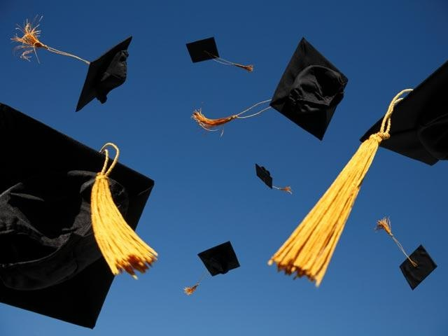 MMSD students, families celebrate graduation this weekend