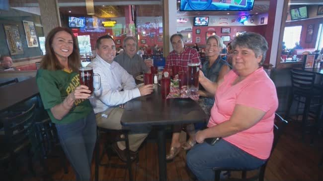 Sun Prairie restaurant donating 100 percent of sales to Barr family