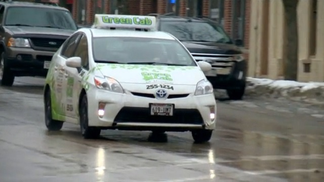 Green Cab of Madison to resume limited service following armed robberies