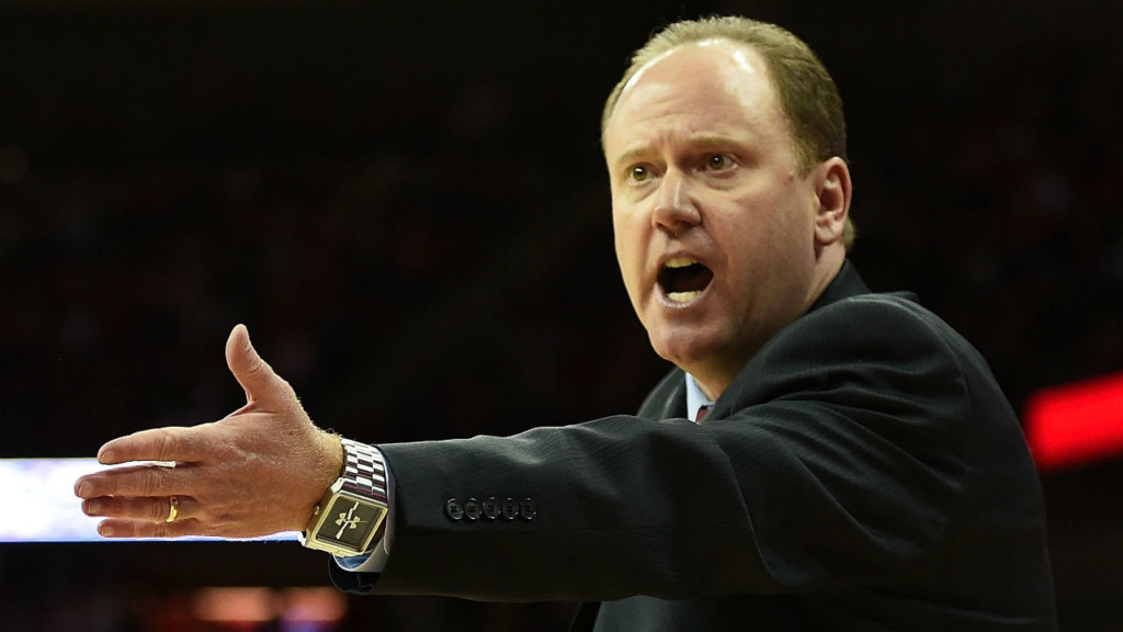 NC State stops Wisconsin, 69-54