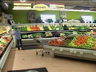 Bill would change way food stamp money could be spent