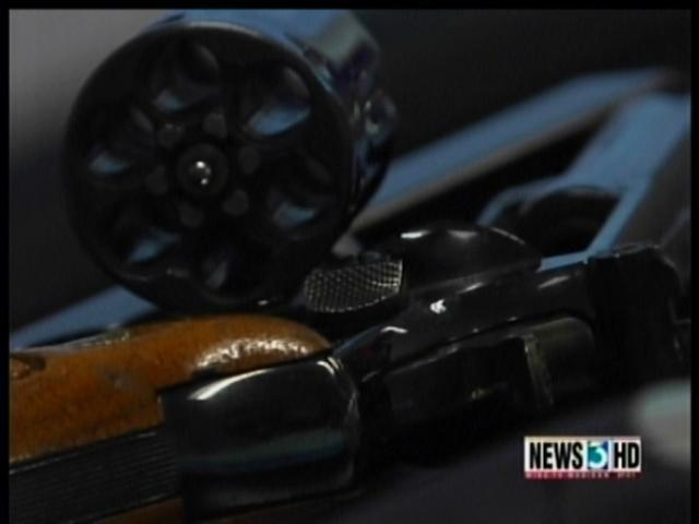Law enforcement shooting range open to public starting Saturday