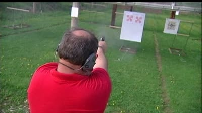 Gun laws in Wisconsin: A review