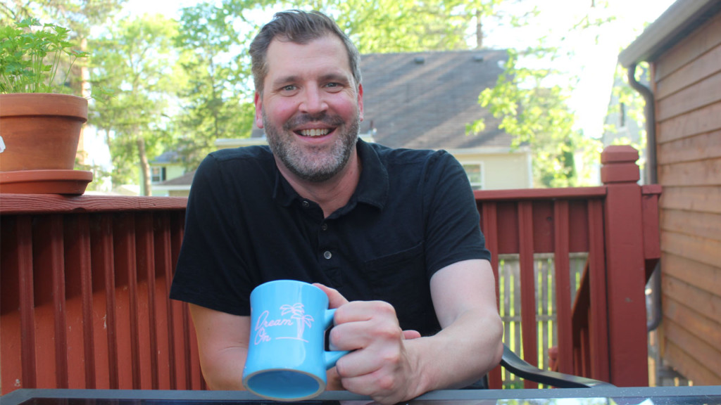 Q&A with Daily Coffee News founder Nick Brown