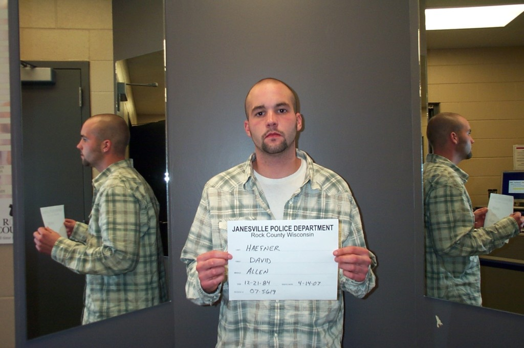 Milton man faces 4th OWI charge