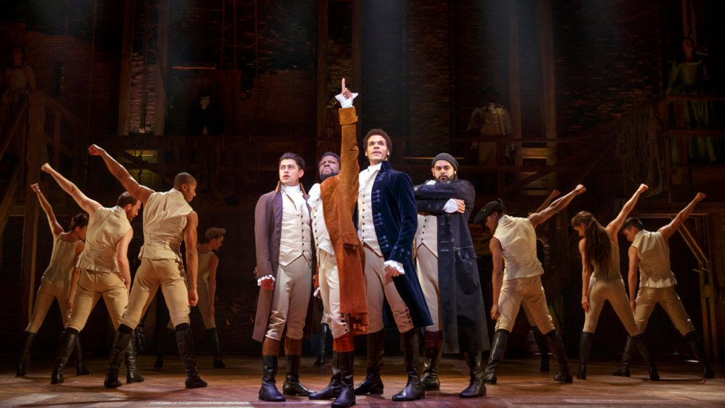 Overture Center warns of people trying to sell 'Hamilton' tickets