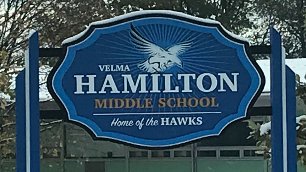 Madison substitute teacher on leave as school investigates 'serious' incident involving racial slur