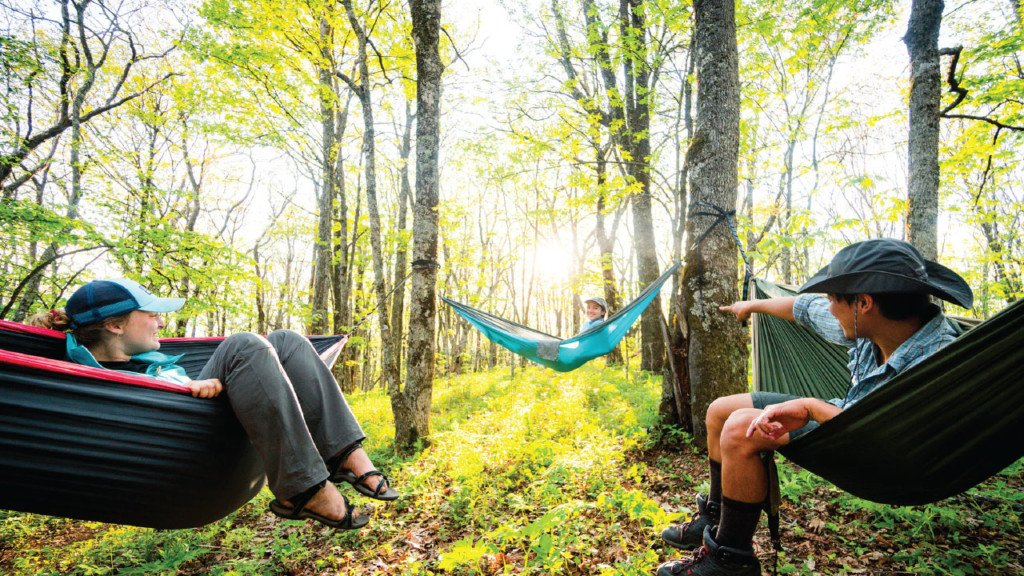 6 must-have pieces of camping gear