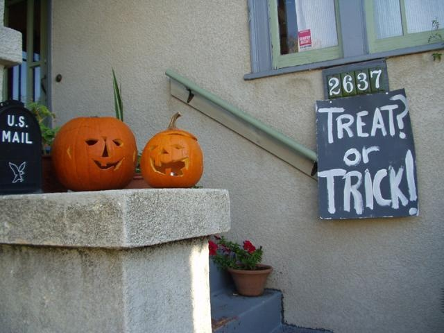 Program protects children from sex offenders on Halloween