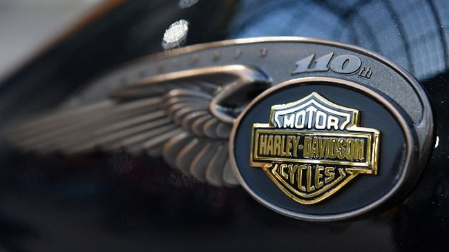 Harley issues recalls to fix clutches, fuel tanks