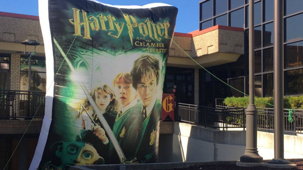 Jefferson police step up security for Harry Potter Festival