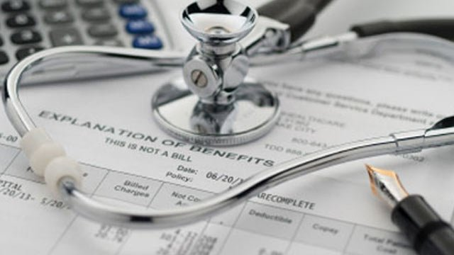 City, county step in to keep health insurance program running