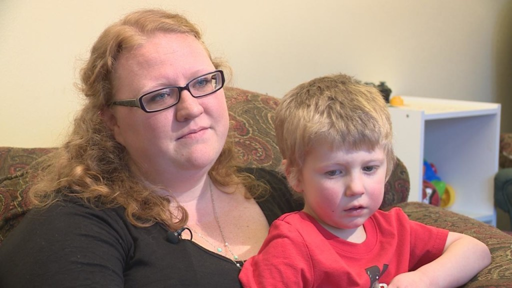 Madison parent worried about GOP health care proposal