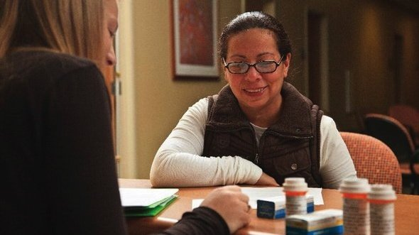Literacy Network offers classes to help area immigrants better understand healthcare