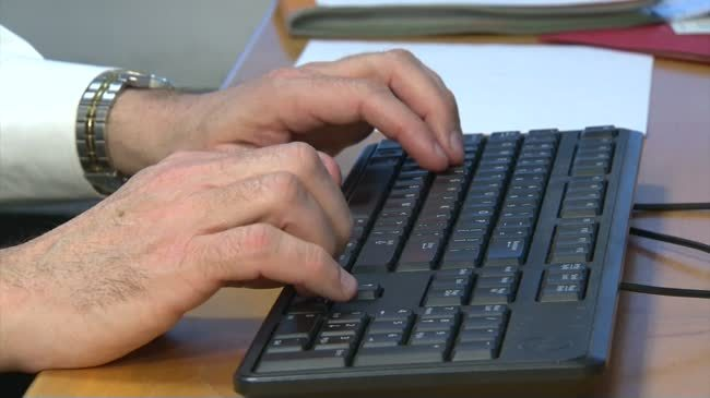 Death threat email is scam, police say