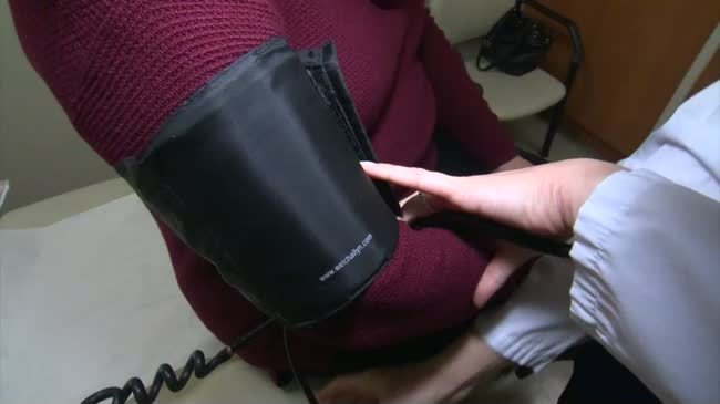American Heart Association redefines high blood pressure, 130 is new high