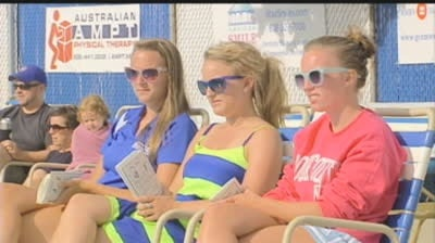 All-City Dive Meet is proud tradition for Hearn family