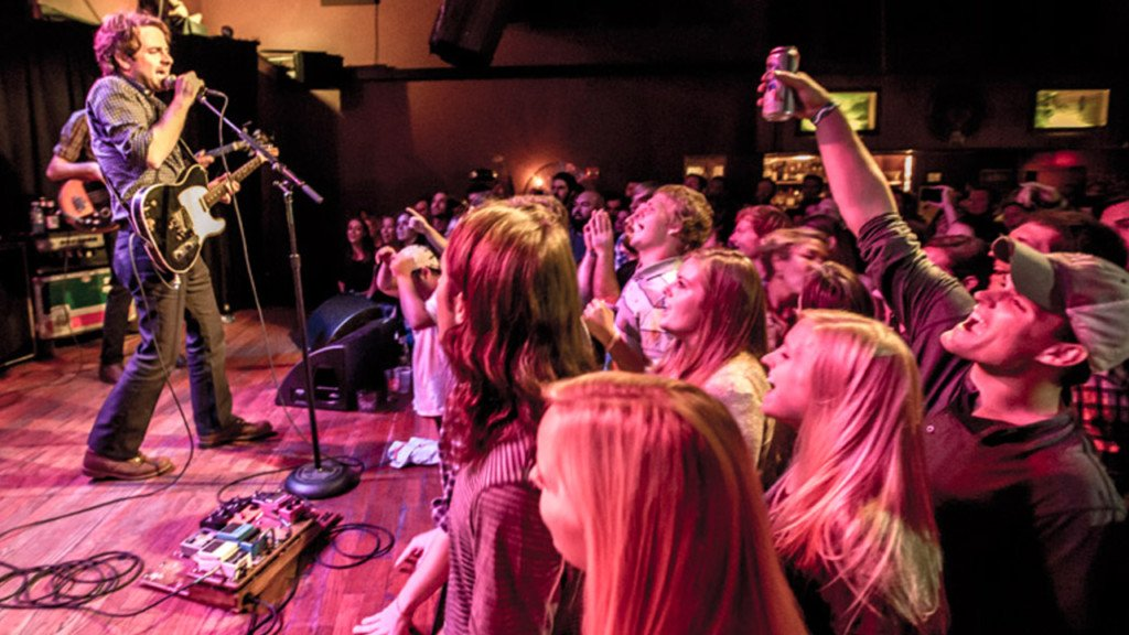 13 local venues with local talent