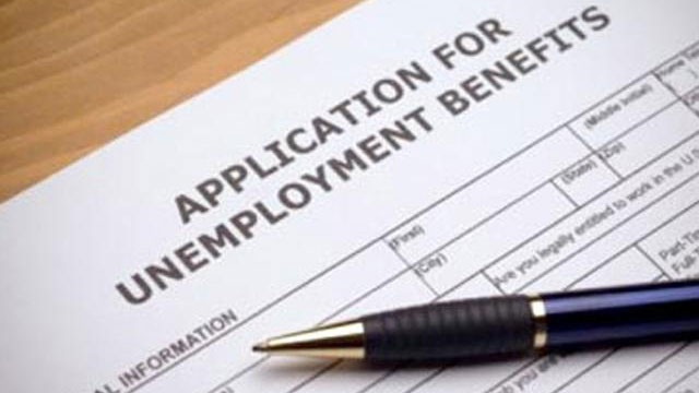 State unemployment rate lowest since April 2000