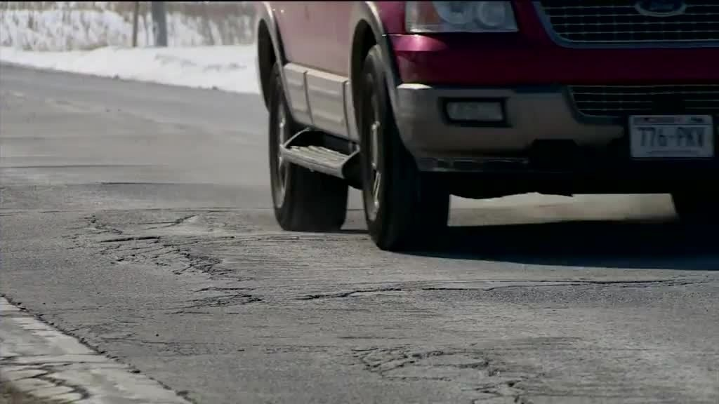 Road resurfacing between Belleville, Verona starts Monday