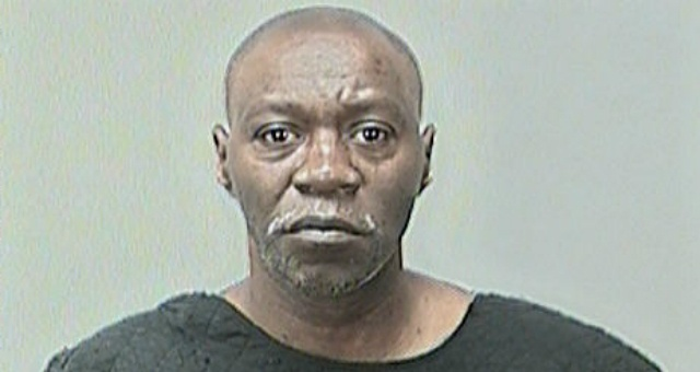 Police: Man swings knife at stranger in apartment building