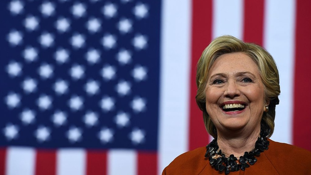 Worker appeals suspension over 'Hillary for Prison' T-shirt