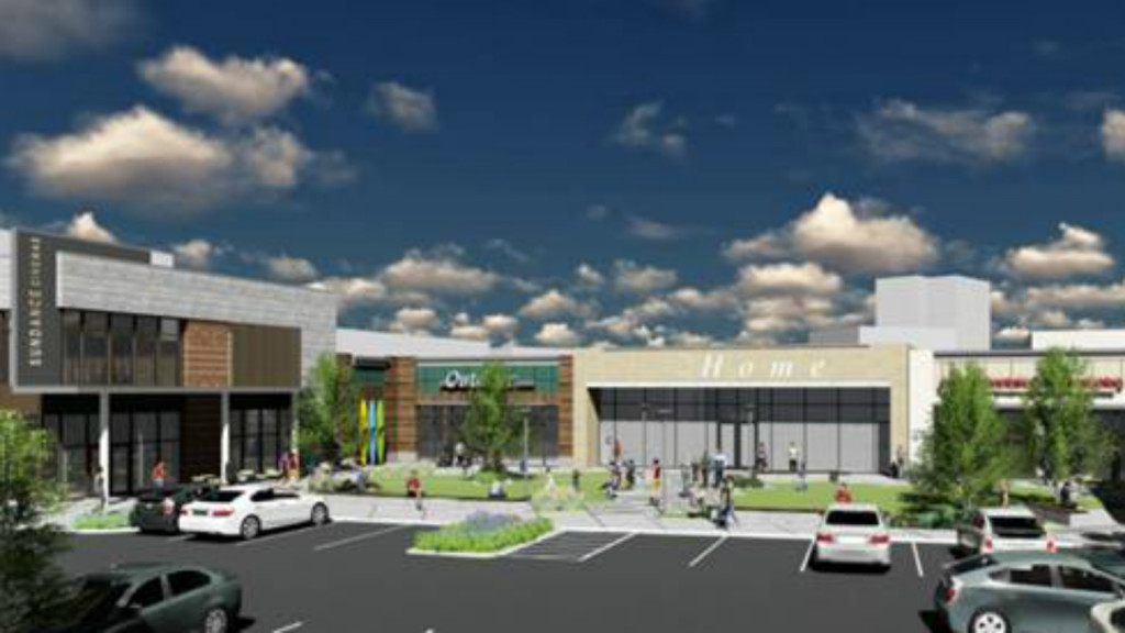 Hilldale begins second phase of redevelopment