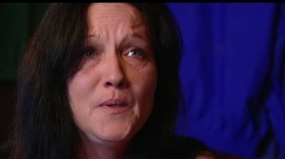Woman at center of hit-and-run story speaks