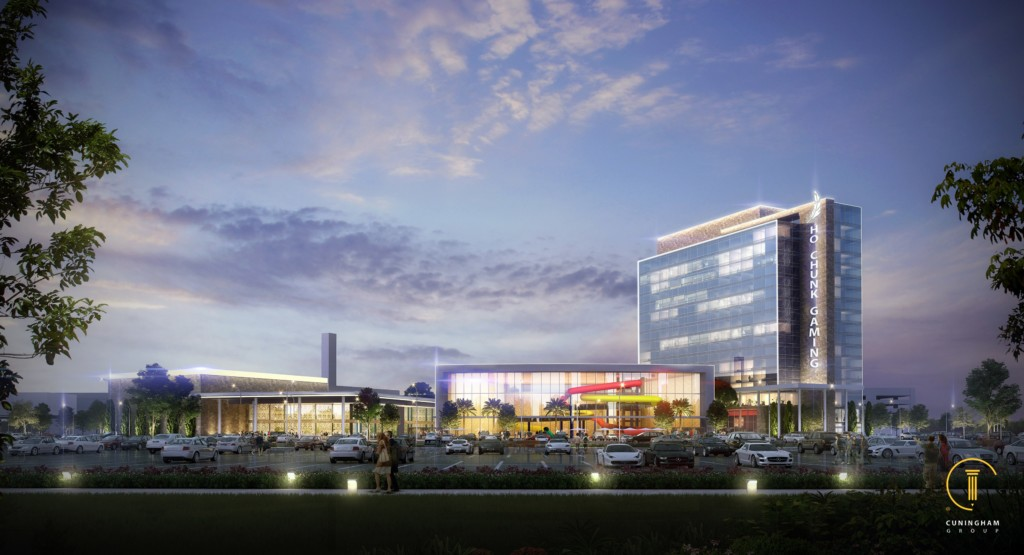 'It is a very good day in Beloit': Proposed Ho-Chunk casino one step closer, Evers to consider deal