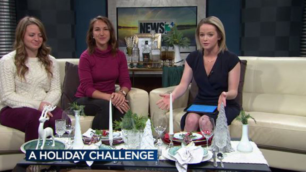 Do you think you could win in the $30 Goodwill challenge?
