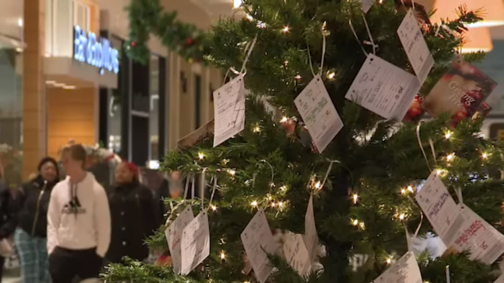 Tonight at 10: Best ways to create holiday budget