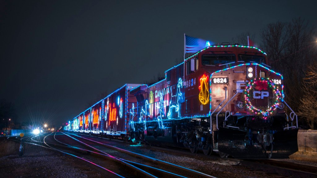 Canada Pacific Holiday Train to make more stops in Wisconsin