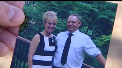 Farmer who was supported by community dies
