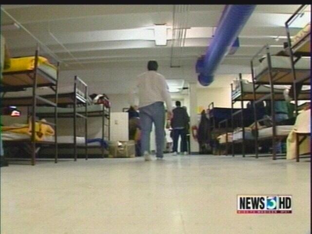 Dane County prepared to help homeless this winter