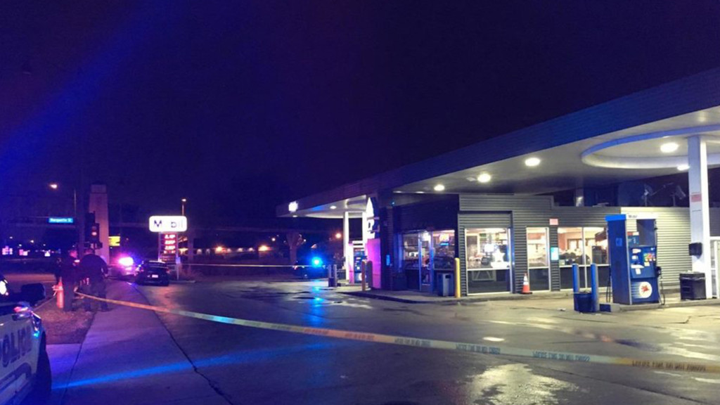 Officials ID victim in fatal gas station shooting as Madison man