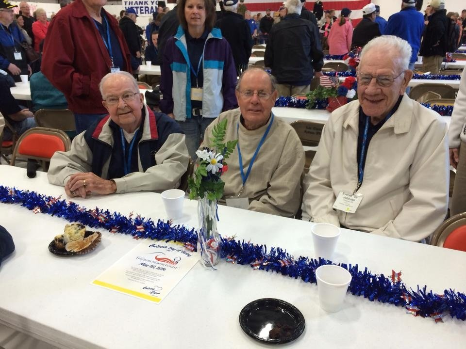 93 veterans from tri-state take part in Freedom Honor Flight